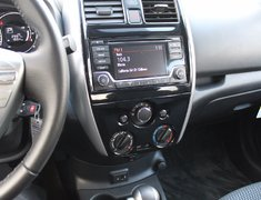 2017 Nissan Versa Note SV AUTO LOW KMS DEMO SAVE YOUR $
