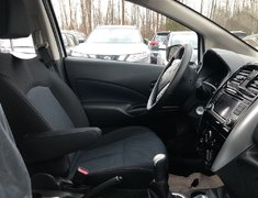 2018 Nissan Versa Note Hatchback 1.6 SV 5sp