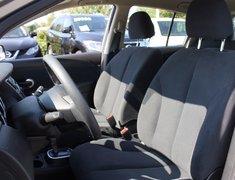 2011 Nissan Versa S AUTO VERY LOW KMS