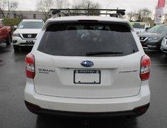 2014 Subaru Forester TOURING AWD AUTO