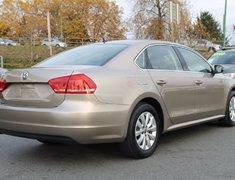 2015 Volkswagen Passat TRENDLINE NAVIGATION  NO ACCIDENTS