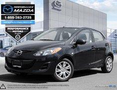Mazda Mazda2 GX- CERTIFIED 2014