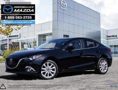 2015 Mazda Mazda3 GT-SKY