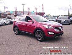 2013 Hyundai Santa Fe Luxury Package