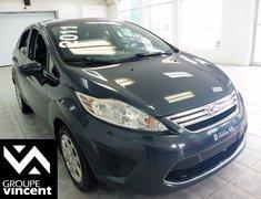 Ford Fiesta SE **VITRES TEINTÉS** 2011