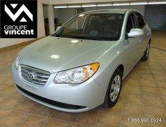 Hyundai Elantra GARANTIE 10 ANS / 200 000 KM 2010