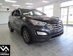 Hyundai Santa Fe Premium **CAMÉRA DE RECUL** 2013