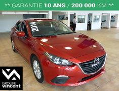 Mazda 3 GS-SKY **BLUETOOTH** 2014