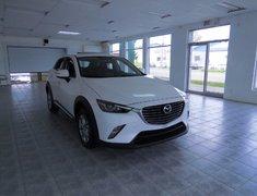 Mazda CX-3 GT **AWD** 2016