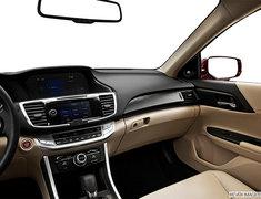 Honda Accord Berline TOURING V6 2015