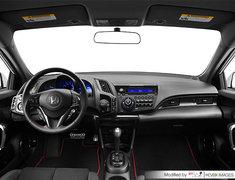 Honda CR-Z PREMIUM 2015