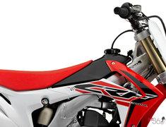 2015 Honda CRF450 X
