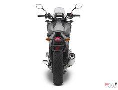 2015 Honda NC750X A