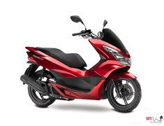 2015 Honda PCX150 BASE