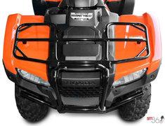 Honda TRX420 IRS DCT IRS EPS 2015