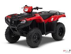 Honda TRX500