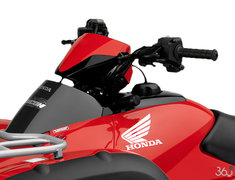 2017 Honda TRX680 Rincon
