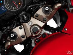 2015 Honda VFR800 F