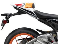 Honda CBR1000RR SP SPECIAL EDITION 2016