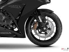 2016 Honda CBR1000RR ABS