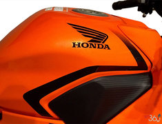 2016 Honda CBR300R STANDARD