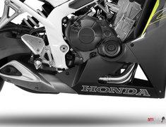 2016 Honda CBR650F ABS
