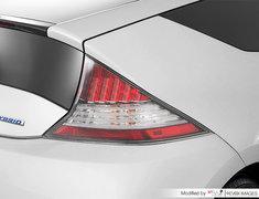 Honda CR-Z Premium 2016