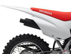 2016 Honda CRF125F