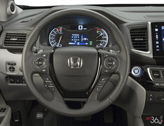 2016 Honda Pilot