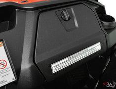 2016 Honda Pioneer 1000-5 EPS