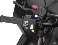 2016 Honda TRX500 Rubicon DCT DELUXE