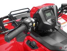2016 Honda TRX500 Rubicon DELUXE