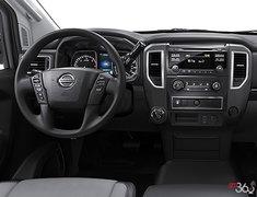 2016 Nissan Titan XD Gas S