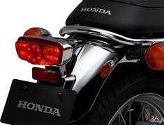 2017 Honda CB1100A