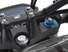 2017 Honda CB500F STANDARD