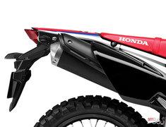 2017 Honda CRF250 Rally STANDARD