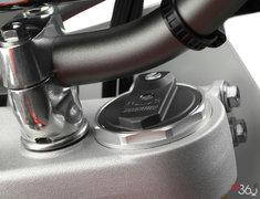 2017 Honda CRF250R STANDARD