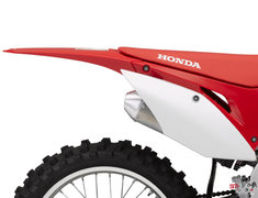 Honda CRF450R STANDARD 2017