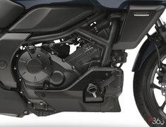 Honda CTX700T STANDARD 2017