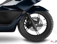 Honda PCX150 STANDARD 2017