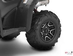 2017 Honda TRX500 Rubicon DCT IRS EPS