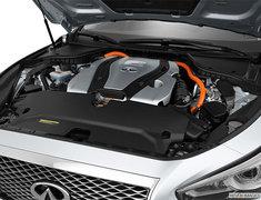 2017 INFINITI Q50 Hybrid