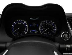 2017 INFINITI Q60 Coupe 3.0T