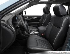 2017 INFINITI QX60 AWD