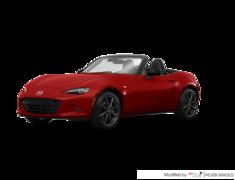 2017 Mazda MX-5 GS 6sp
