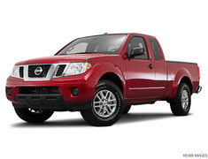 Nissan Frontier