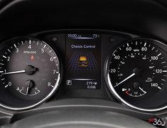 2017 Nissan Qashqai S