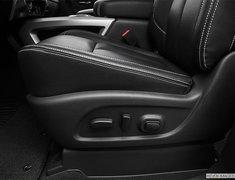 2017 Nissan Titan XD Gas PRO-4X