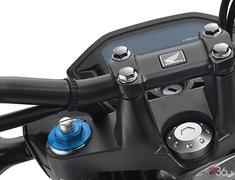 2018 Honda CB500F STANDARD
