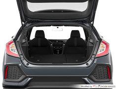 Honda Civic à hayon SPORT TOURING 2018